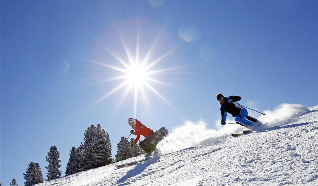 5 Ski Area